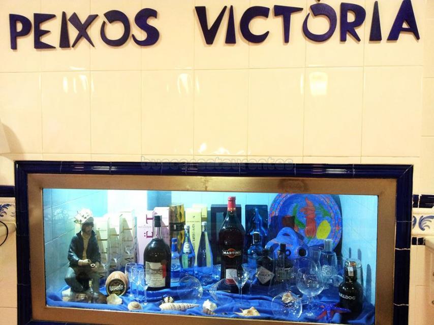 Peixos Victoria