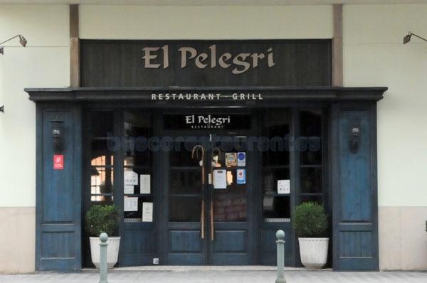 Restaurante Pelegri