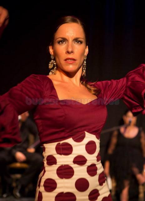 """Peña flamenca ilicitana """"El Polaco"""""""