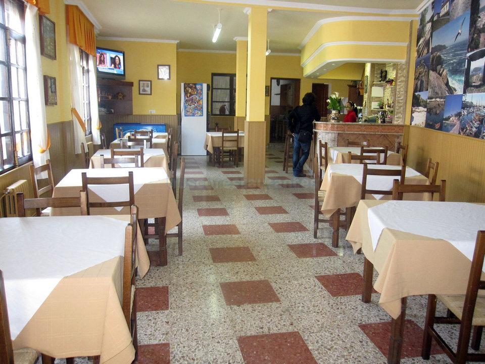 Restaurante Lubina