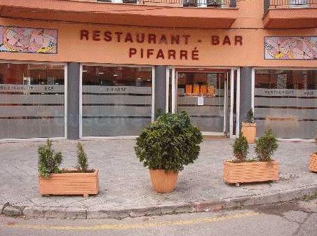 Pifarre