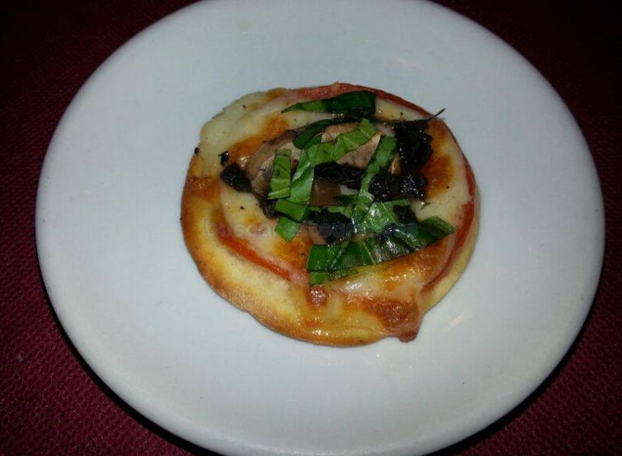 Pizzeria Capricci