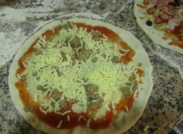 Pizzeria el Italiano