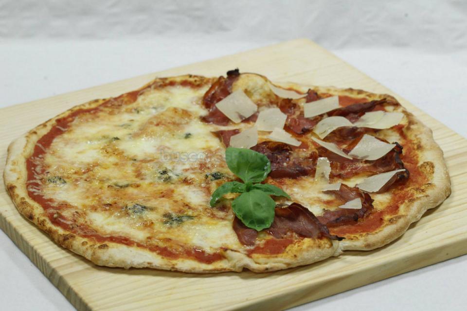Pizzería Mariotti