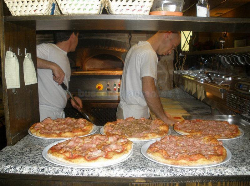 Pizzeria R.O.U. Altabix
