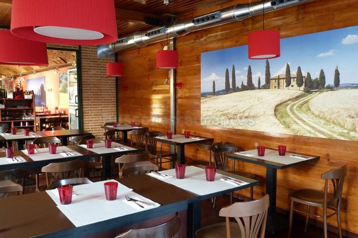 restaurante pizzer a toscana benidorm. Black Bedroom Furniture Sets. Home Design Ideas