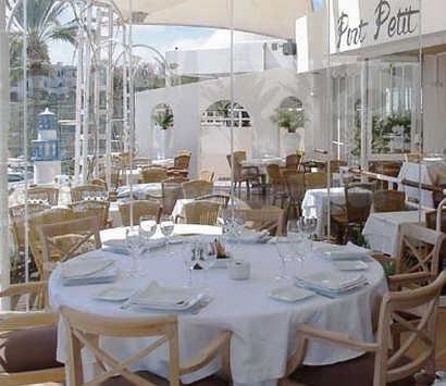 El Port Petit.  Cala d'Or / Illes Balears.