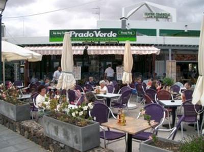 Prado Verde