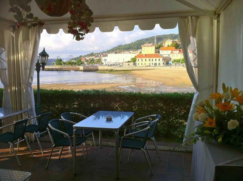 Restaurante Praia de Arealonga