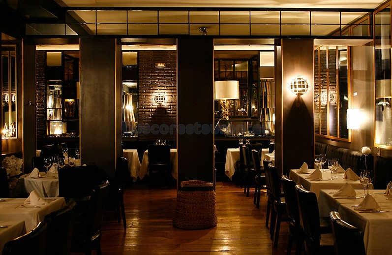 Restaurant Public