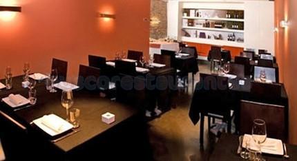 Restaurante Pura Cepa. Murcia.