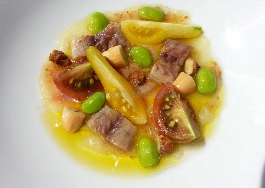 Q de Barella Restaurant