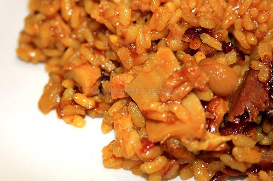 RITA, rice&tapas