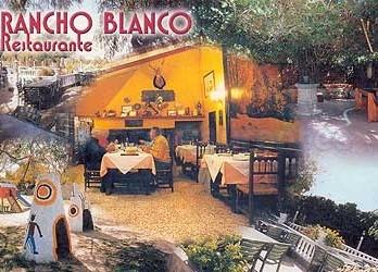 Restaurante Rancho Blanco