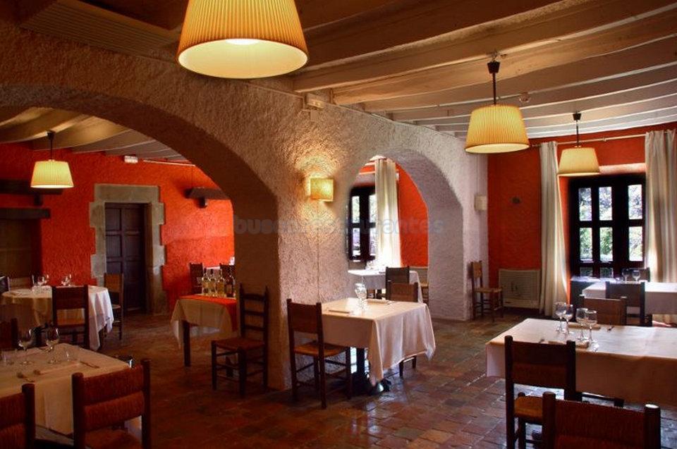Restaurante Rectoría D'Oris
