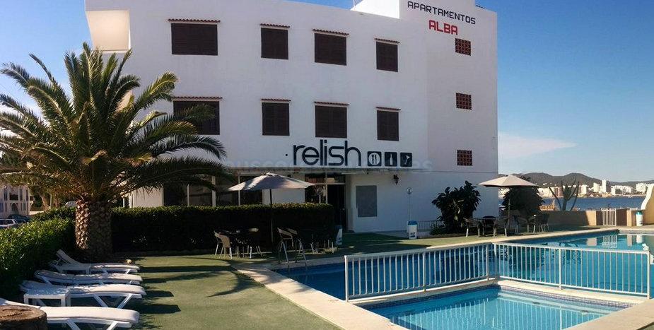 Relish Ibiza