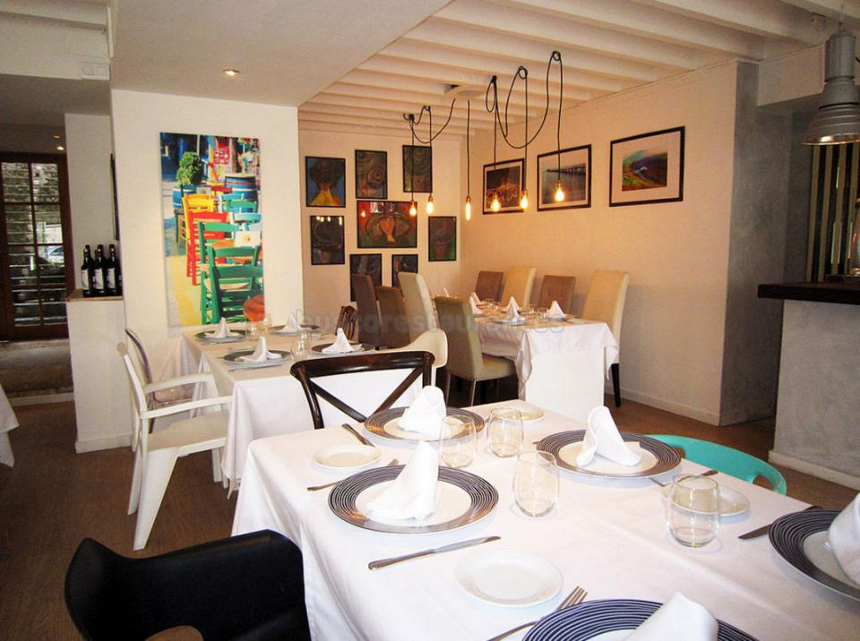 Restaurant & Boutique Porto Pino