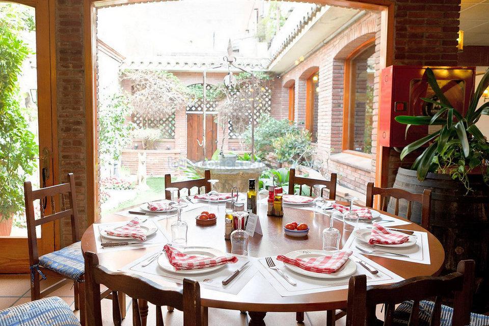 Restaurant - Braseria La Bolera