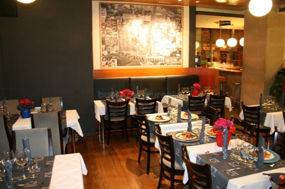 Restaurant Bon Jan