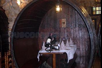 Restaurant Braseria Raco del Traginer