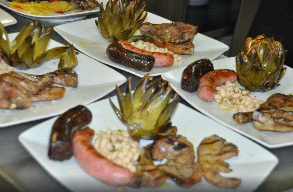 Restaurant Ca N'ayxela
