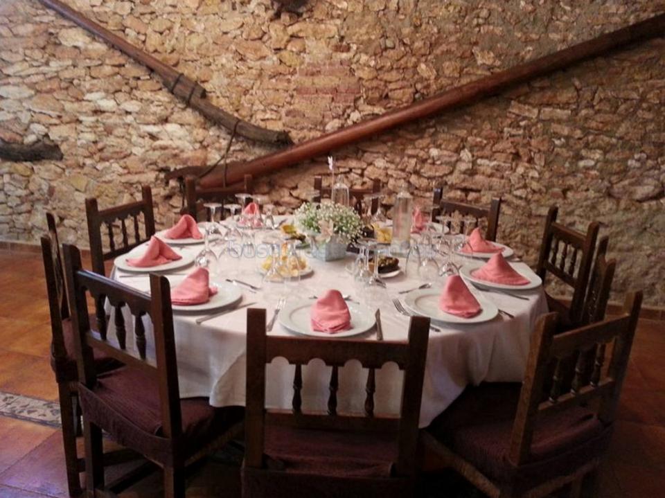 Restaurant Ca Vidal