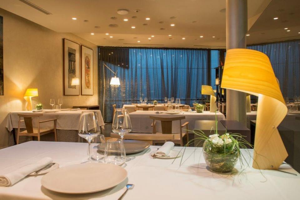 Restaurant Ca l'Arpa