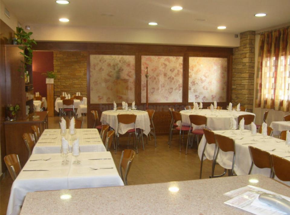 Restaurant Cal Farre