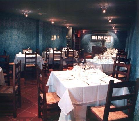 Restaurant Cal Matías