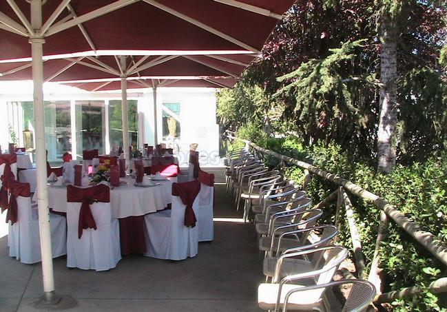Restaurante restaurant can canyameres sentmenat - Restaurante can cirili ...