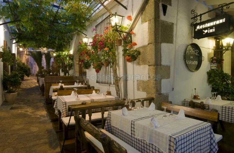 Restaurant Can Pini
