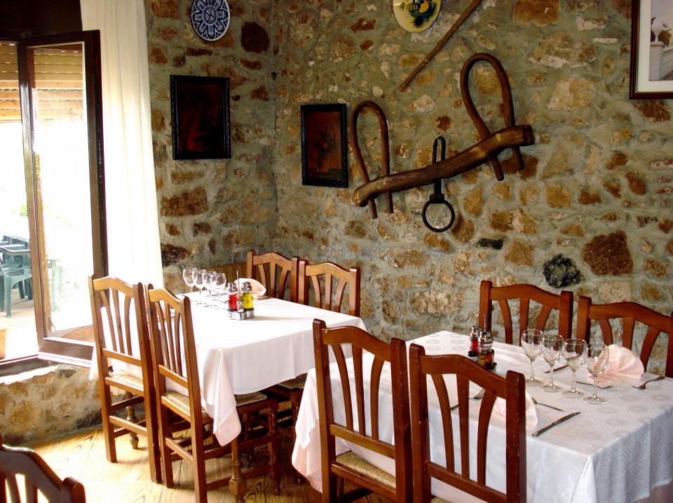 Restaurant Can Pruna