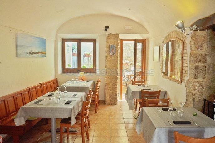 Restaurant Can Roura