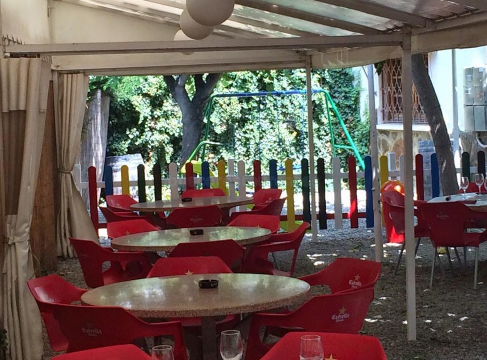Restaurant Casa Juanita