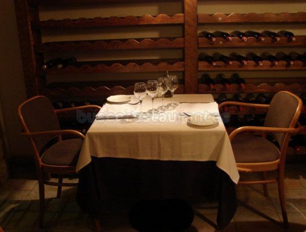 Restaurant Clotilda