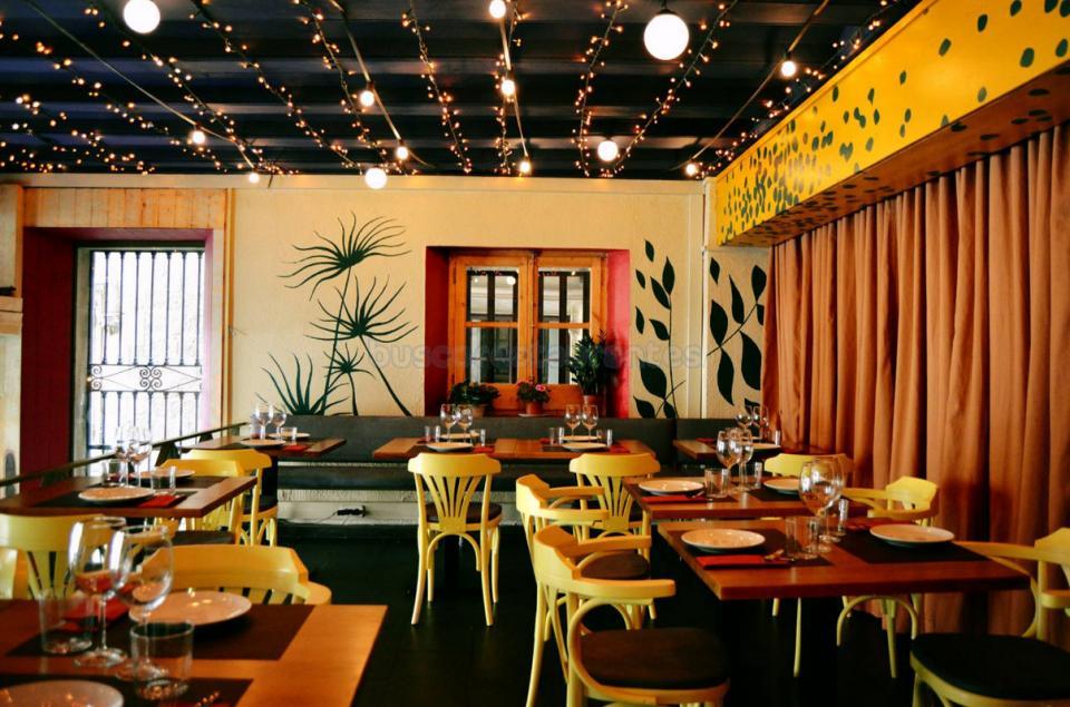 Restaurant El Beso y La Lluna