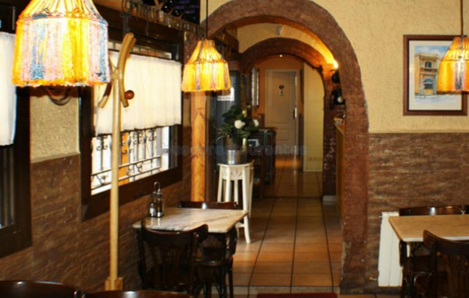 Restaurant El Niu