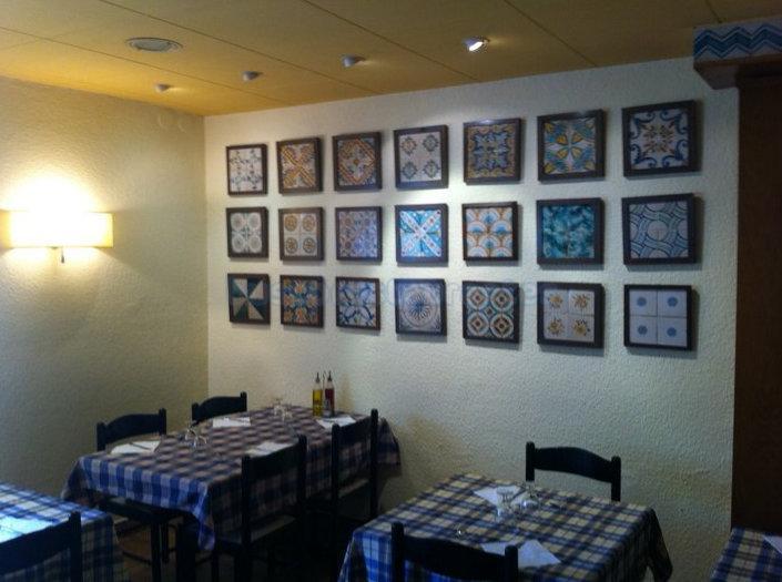 Restaurant El Sot