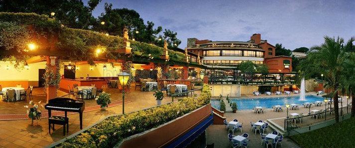 Mariner Hotel Lloret De Mar