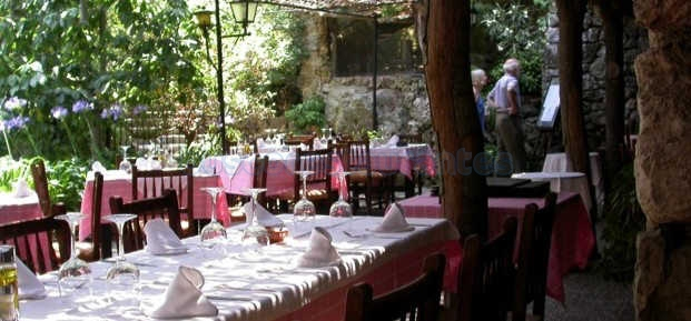 Restaurante Es Guix