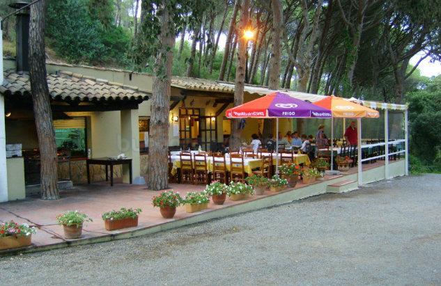 Restaurant Font de Sa Bruixa
