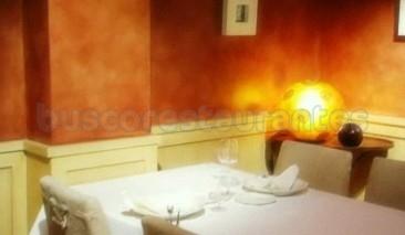 Restaurant Grevol