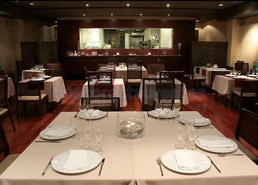 Restaurant Heura