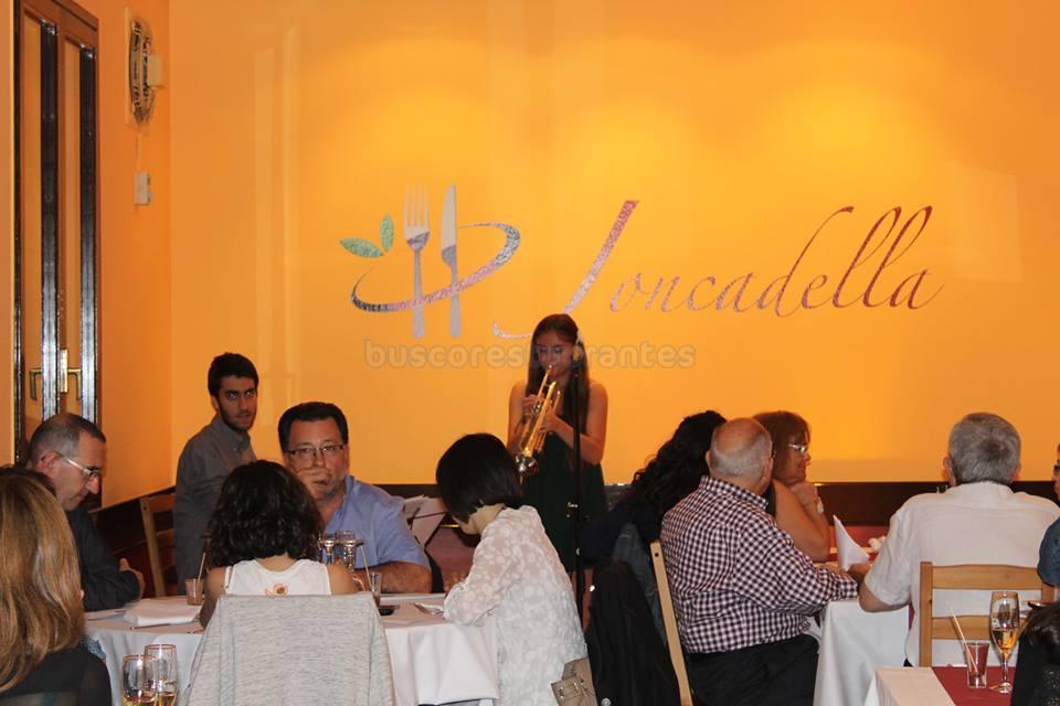 Restaurant Joncadella