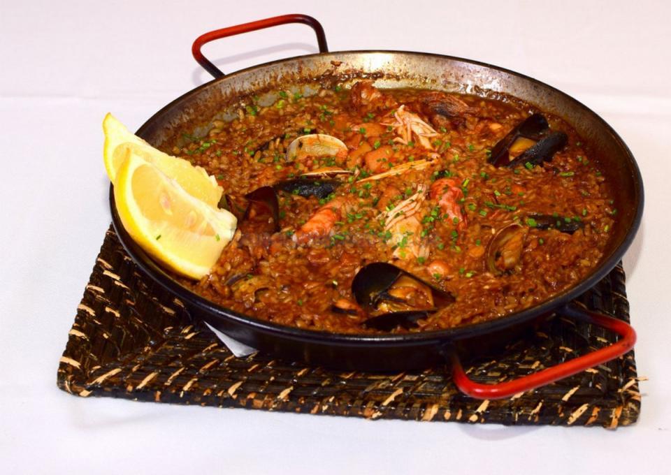 Restaurant L'Arcada