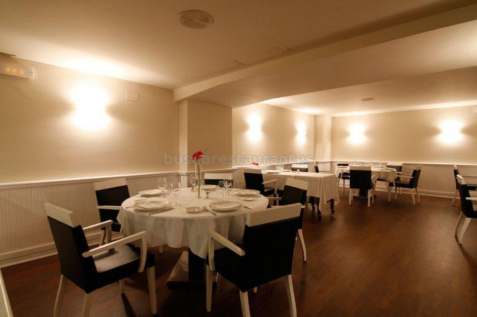 Restaurant L'Estel de la Mercé