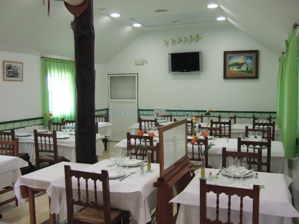 Restaurant La Barraca del Delta