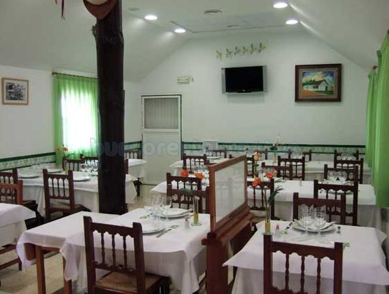 Restaurant la Barraca