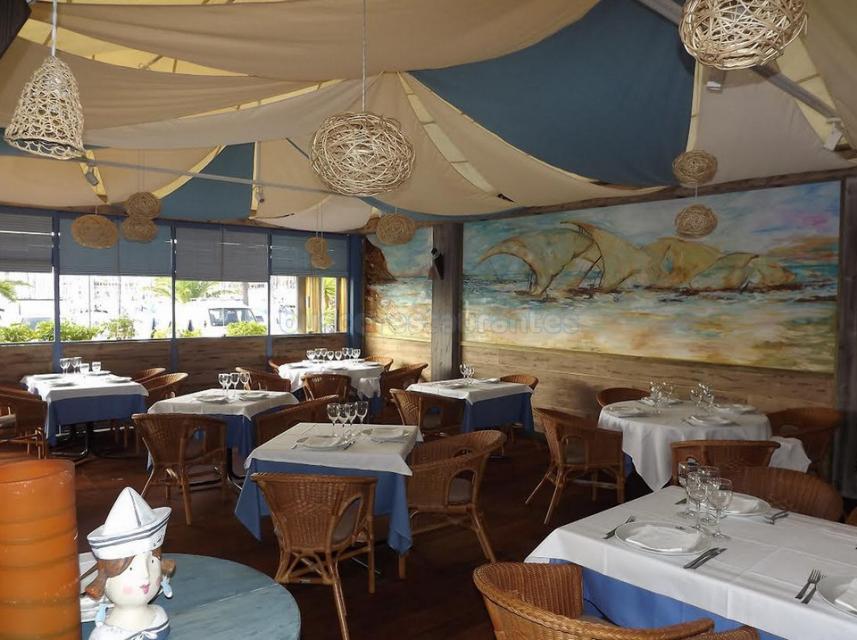 Restaurant La Fitora
