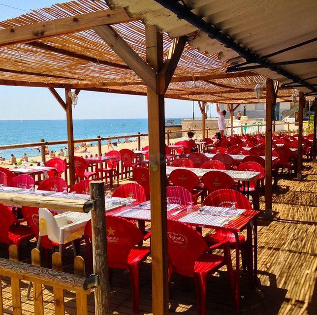 Restaurant La Platjola